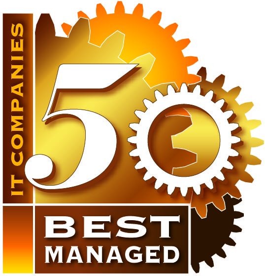 CANADA'S 50 BEST MANAGED IT COMPANIES