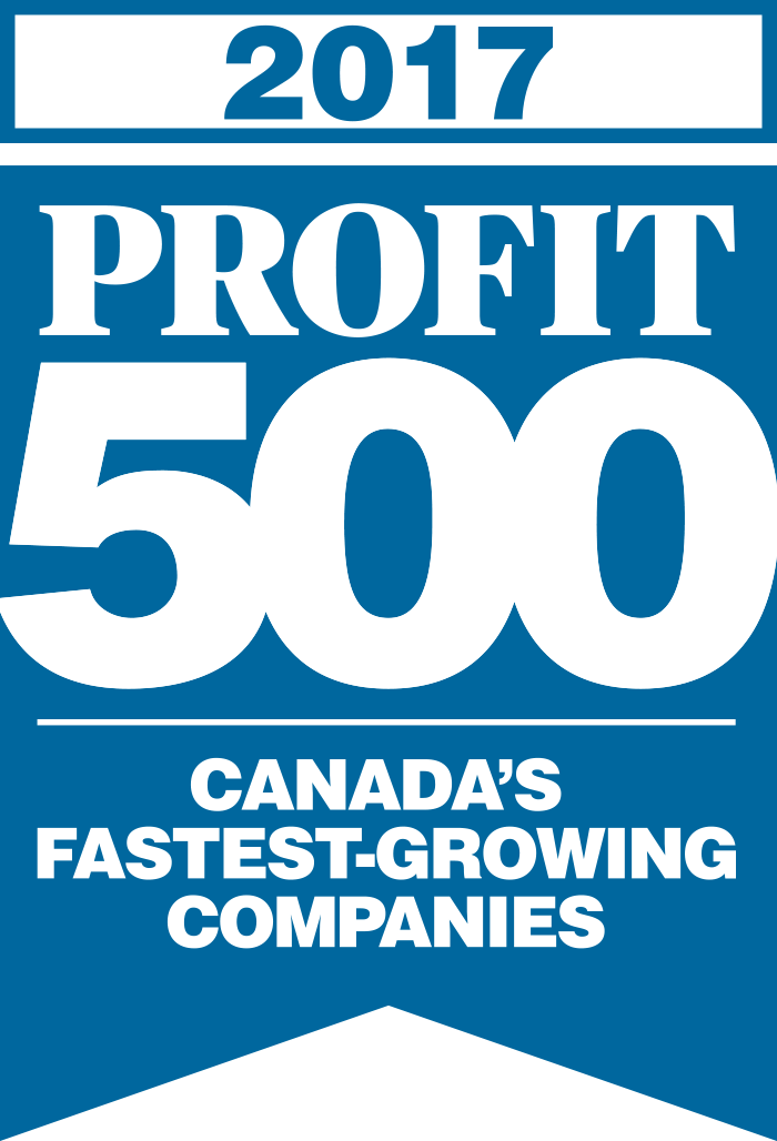 PROFIT 500 FASTEST-GROWING COMPANIES - #367
