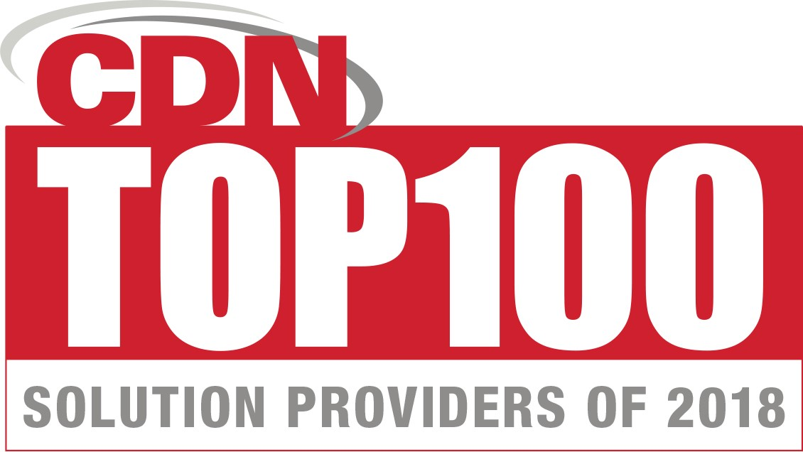 CDN Top 100 Solutions Provider 2018