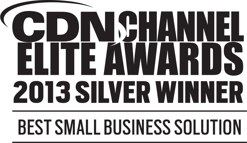 Best Small Business Solution 2013