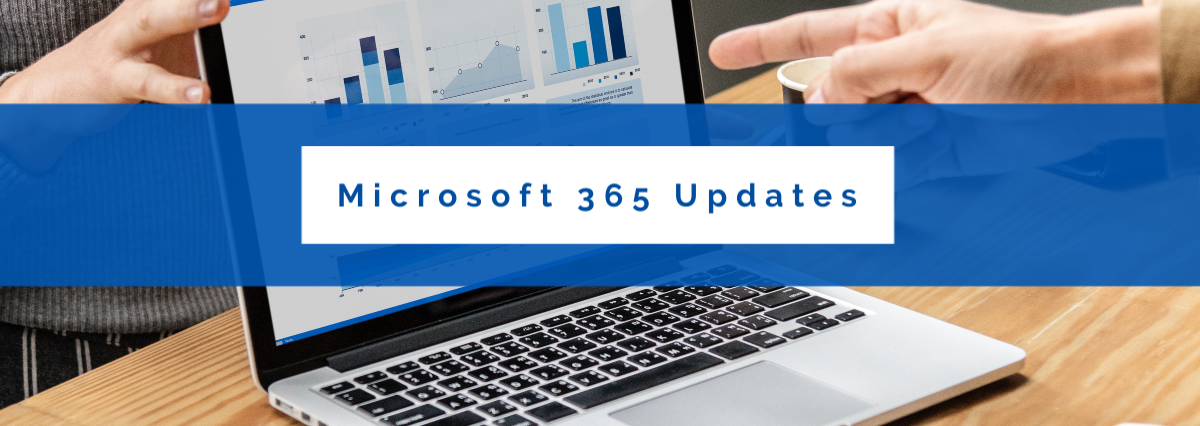 Microsoft 365 update for April 2019